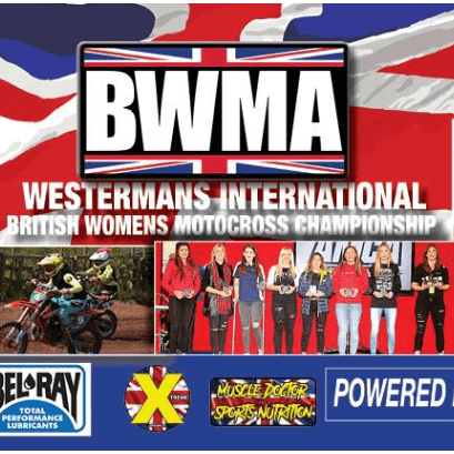The British Womens Motocross Association
