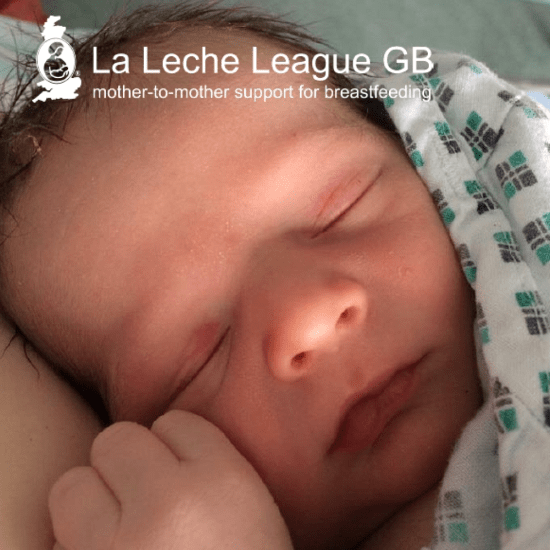 La Leche League - Glasgow