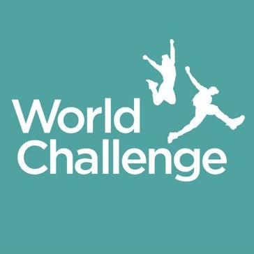 World Challenge Malaysia and Borneo 2020 - Ella Lawie