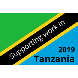 Camps International Tanzania 2019 - Jonah Holding