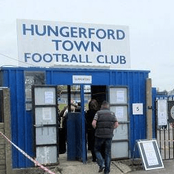 Hungerford Town Football Club