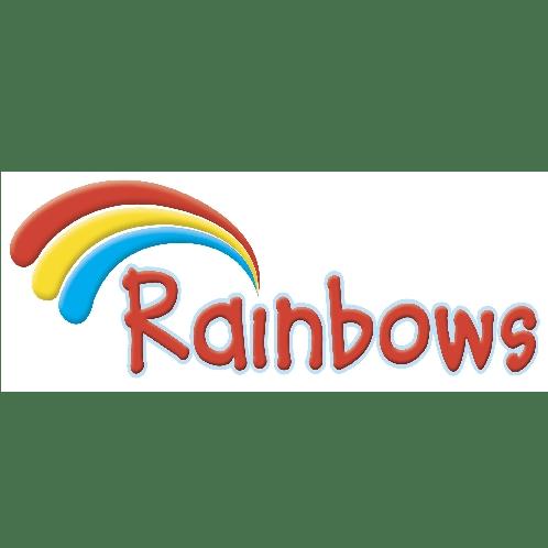 Fishbourne Rainbows