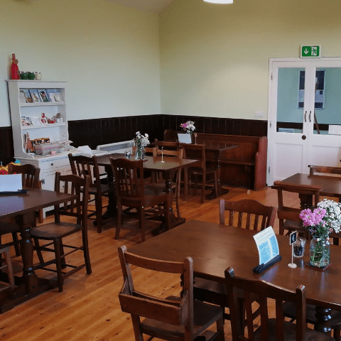 The School Room Woodham Ferrers