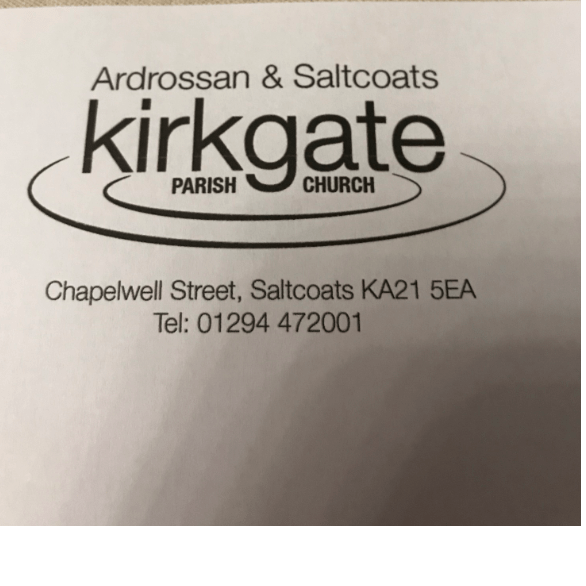 Ardrossan and Saltcoats Kirkgate Parish Church