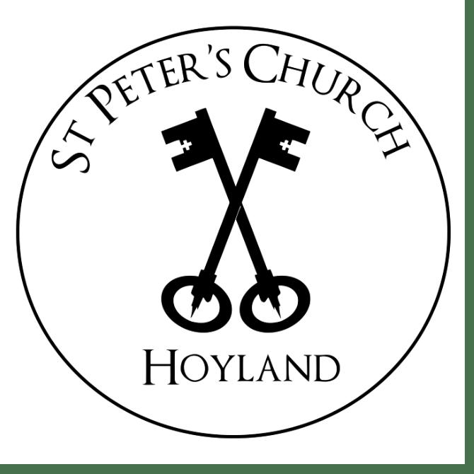 St Peter's Church, Hoyland