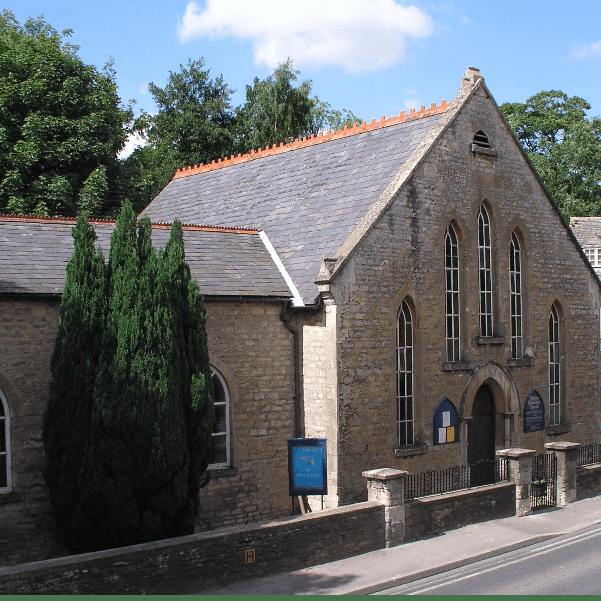 Bladon Junior Church