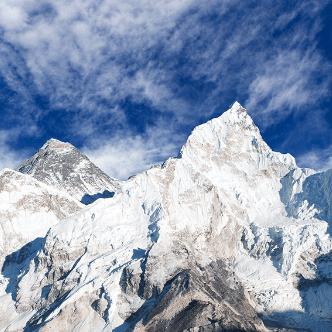 World Challenge Nepal 2018 - Charlie Kinsman