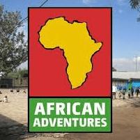 Ghana 2019 - Joseph Maguire