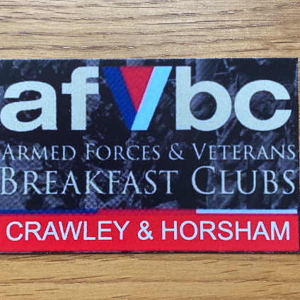 Crawley Armed Forces and Veterans Club
