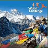 World Challenge Nepal 2021 - Taylor Joynt