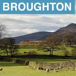 Broughton Community Information Centre