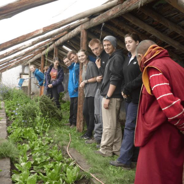 Outlook Expeditions Indian Himalaya 2020 - Margaret Reynard
