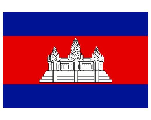 True Adventure Cambodia 2020 - Laura Gulati