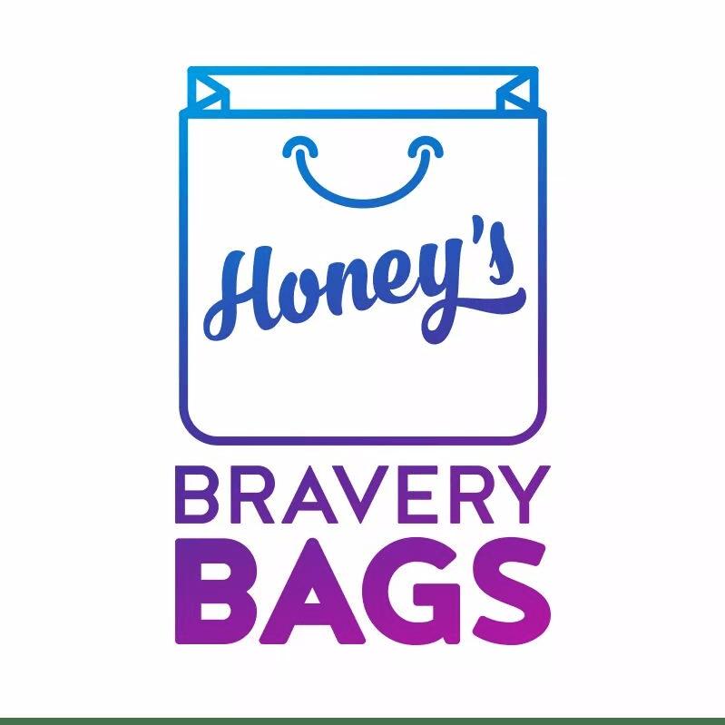Honeys Bravery Bags