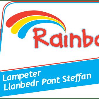 1st Lampeter Rainbows