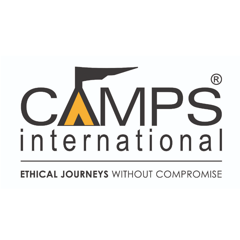 Camps International Kenya 2021 - Emily Britten