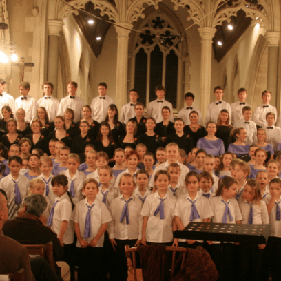 Taplow Choirs