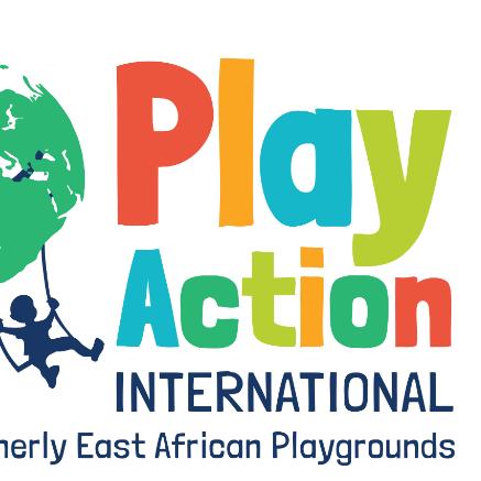 Beatriz Torres raising for Play Action International