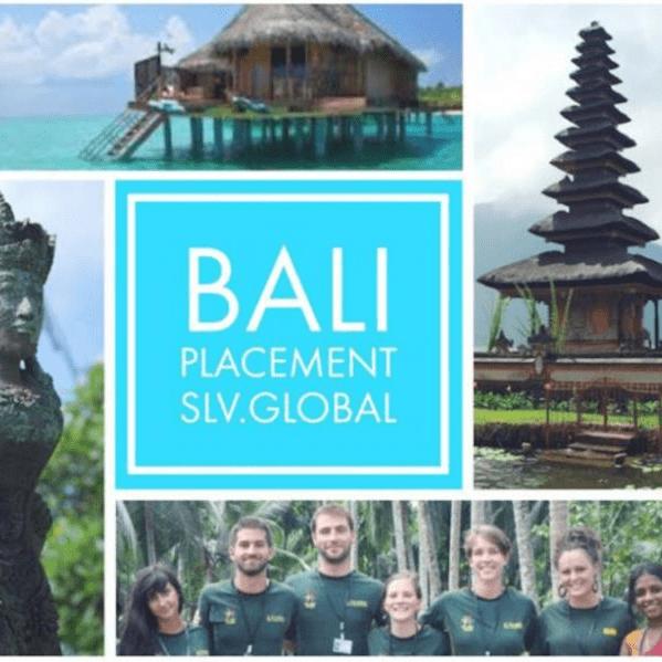 SLV Global Bali 2019 - Sharmila Pitchaikannan