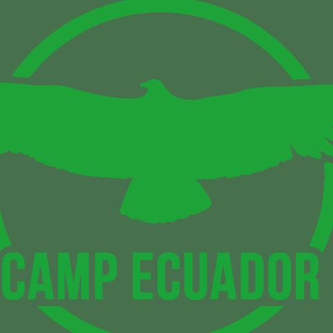 Camps International Ecuador 2021 - Beren Carne Brooks