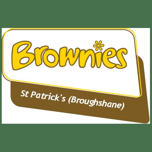 Girlguiding Ulster - St Patrick\'s (Broughshane) Brownie Unit