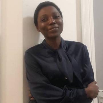 Funds4Uni - Ola Oladosu - 2021