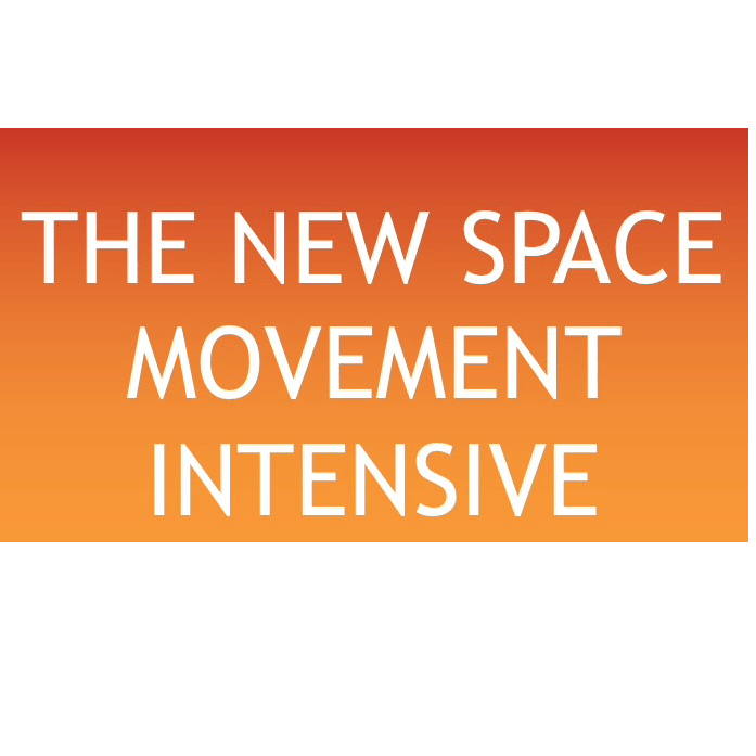 The New Space Movement