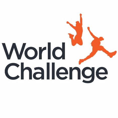 World Challenge Thailand and Laos 2019 - Jessica Ward