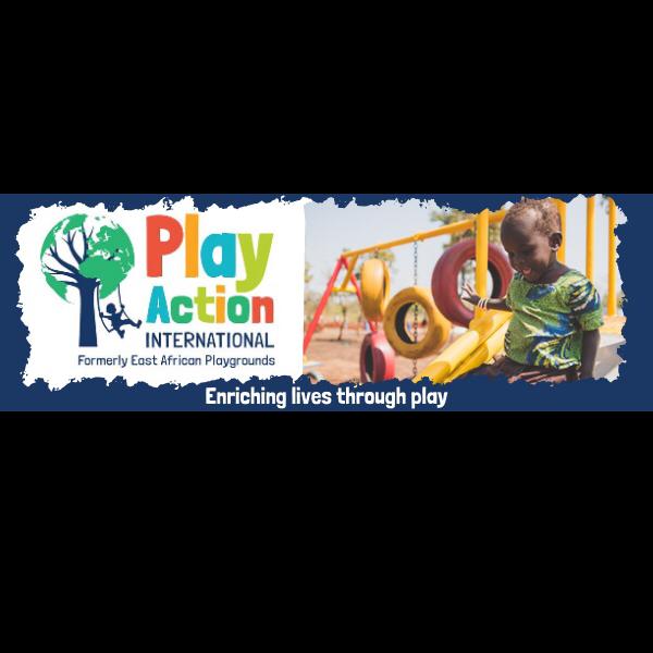 Play Action International Uganda 2021 - Henda Grion