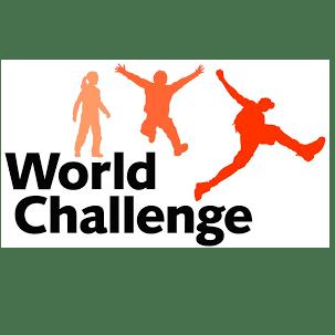 World Challenge Ecuador 2018 - Eleanor Crane