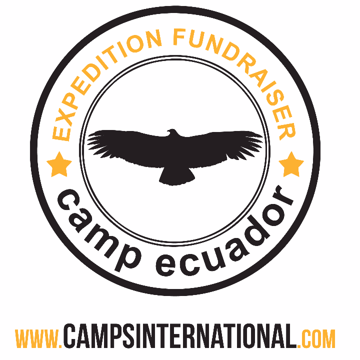 Camps International Ecuador 2018 - Saffron Corbyn
