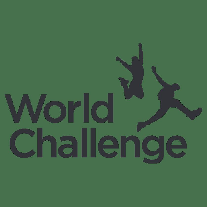 World Challenge Borneo 2020 - Jamie Estick
