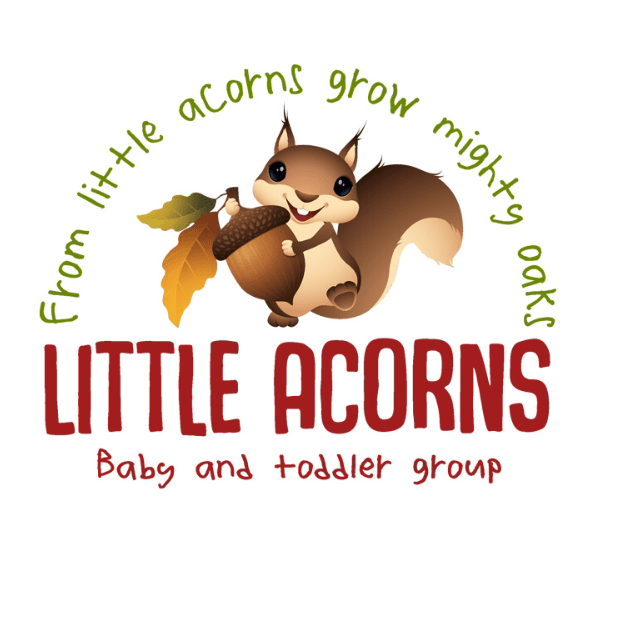 Little Acorns Baby and Toddler group - Ammanford
