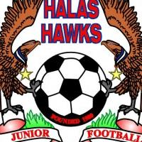 Halas Hawks girls u10's Warriors