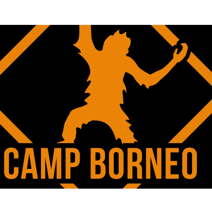 Camps International Borneo 2021 - Luke Arnold