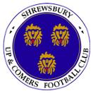 Shrewsbury Up & Comers