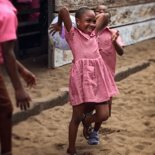 African Adventures Ghana 2020 - Stacey Bluett