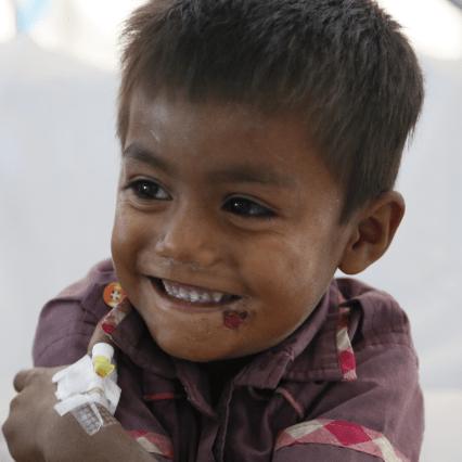 UK-Med Charity