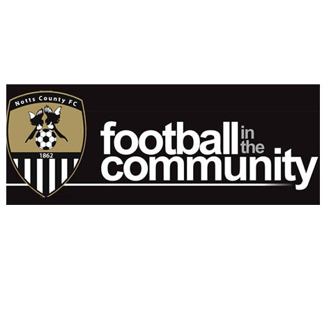 Notts County Football in the Community