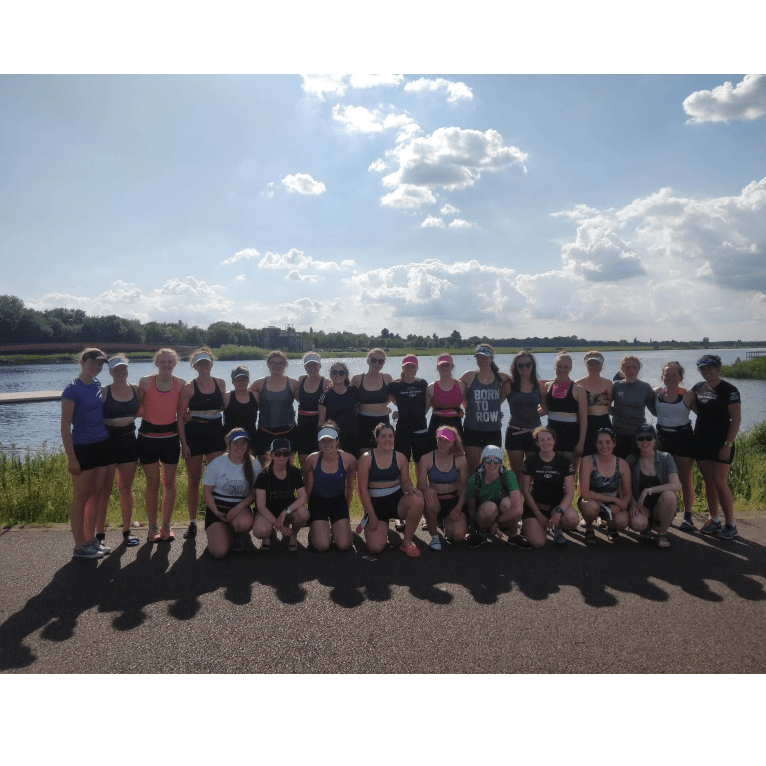 Dublin University Ladies Boat Club