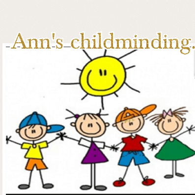 Anns Childminding.