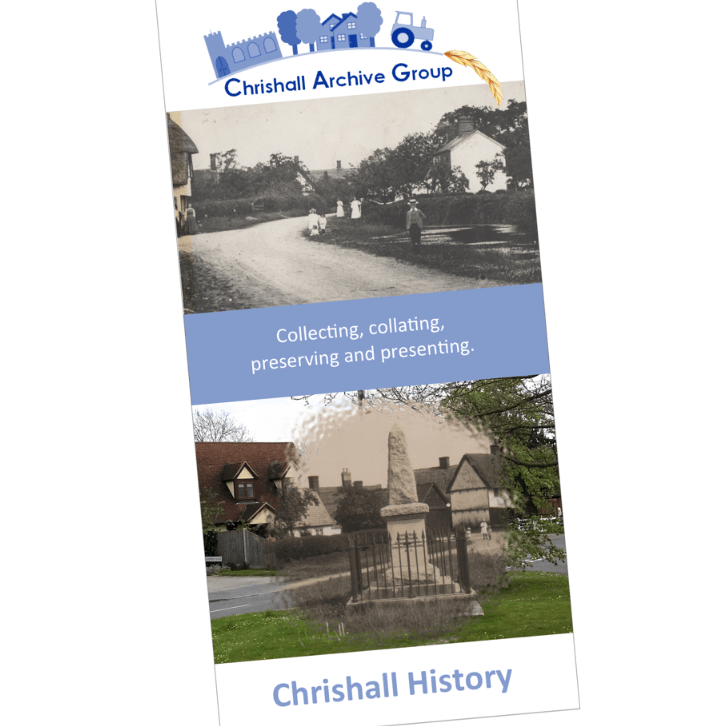 Chrishall Archive Group