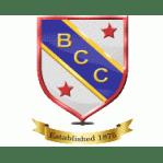 Burnopfield Cricket Club cause logo