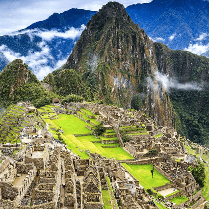 Peru 2021 - Errin Rundle