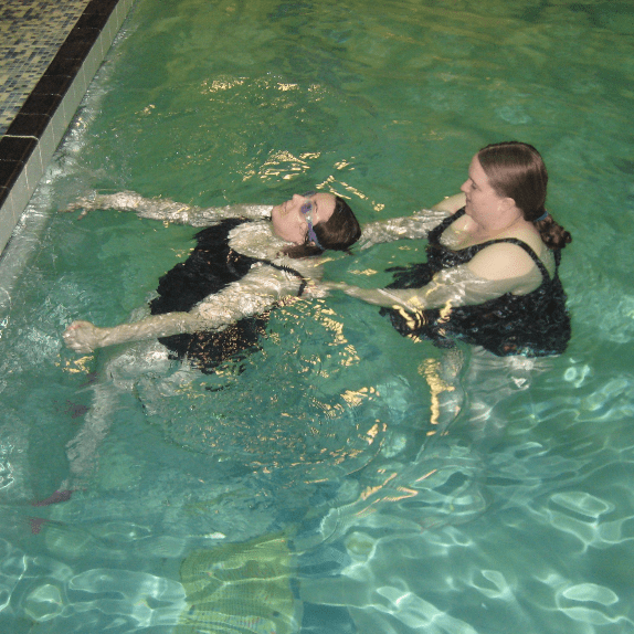 Maidstone Swimming Club for the Disabled