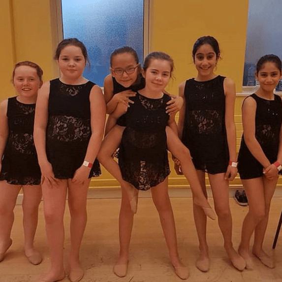 Cardiff Dance Stars - Glamorgan Dance Academy