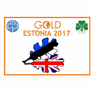 GOLD 2017 Estonia - Vicky Bennett