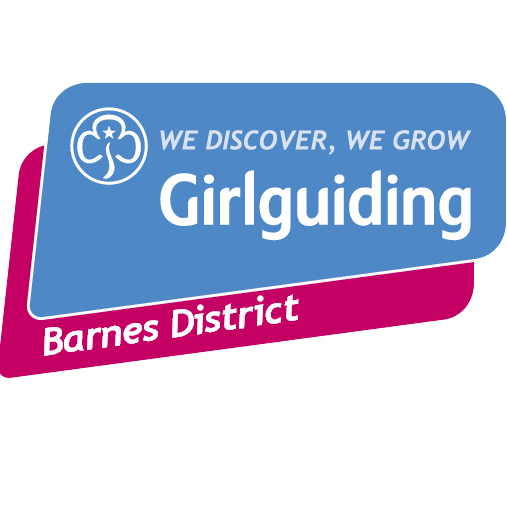 Barnes District Girlguiding