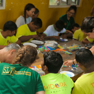 SLV Global Sri Lanka 2018 - Freya Beevers-Cowling