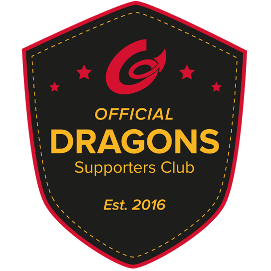 Dragons Supporters' Club